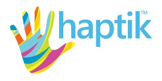 Haptik logo