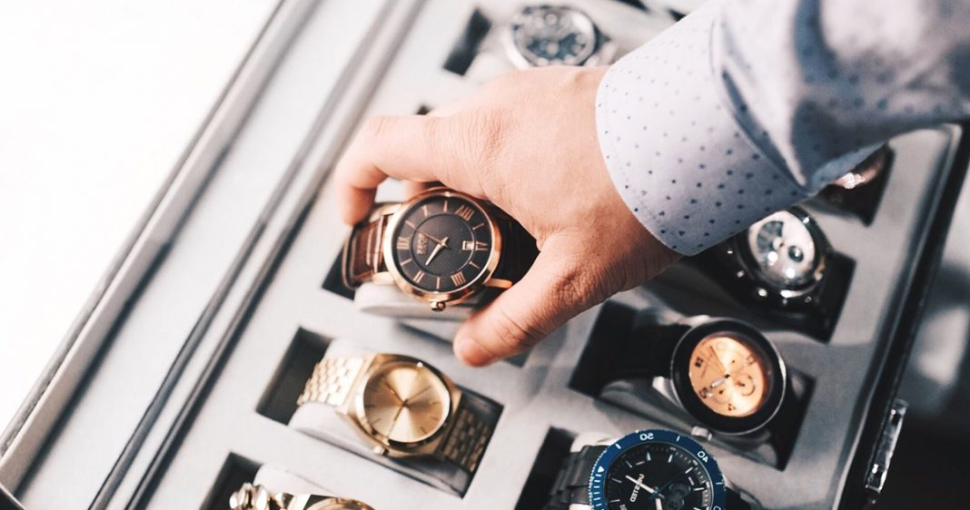 Mistakes to Avoid Doing With Your Watch