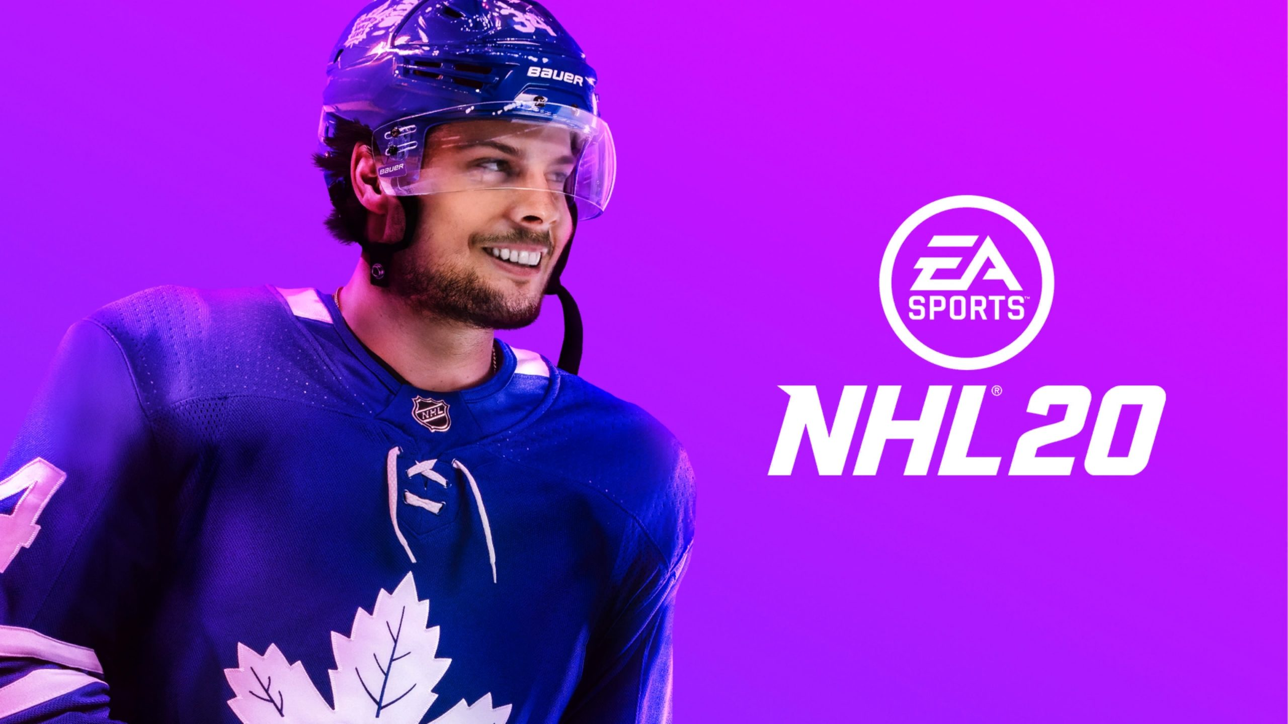 NHL 20 PC Game