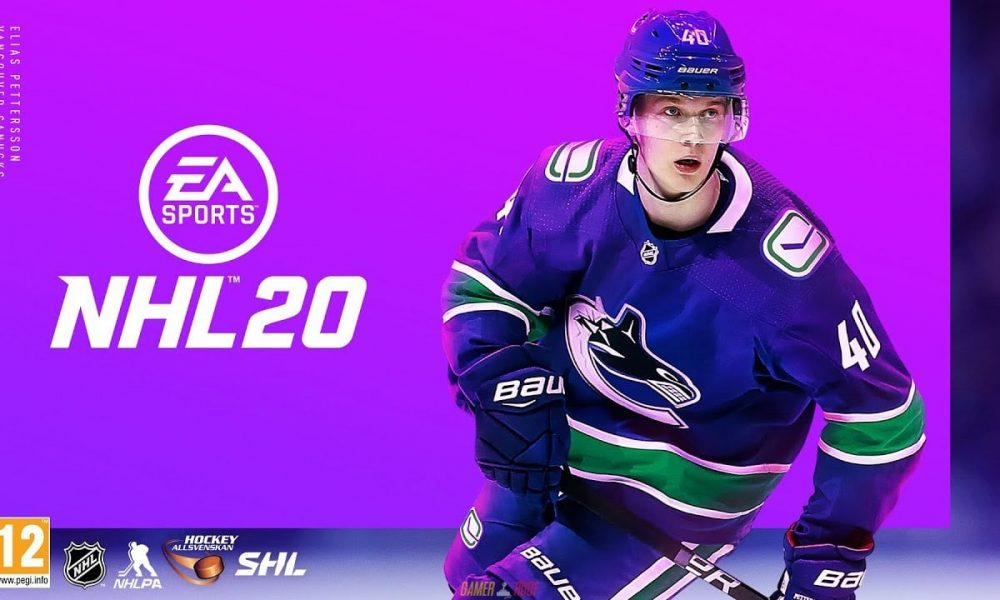 Download NHL 20 PC Game for Free