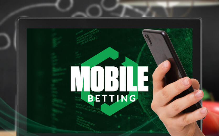 Safe While Betting on Your Mobile Device