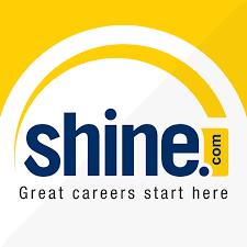 Shine.com Logo