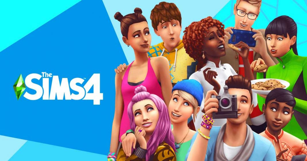 Sims 4 Featured
