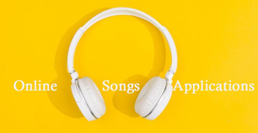 Online Songs Apps