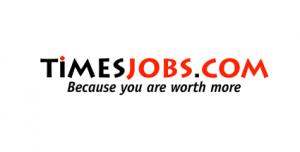 Times Jobs Logo