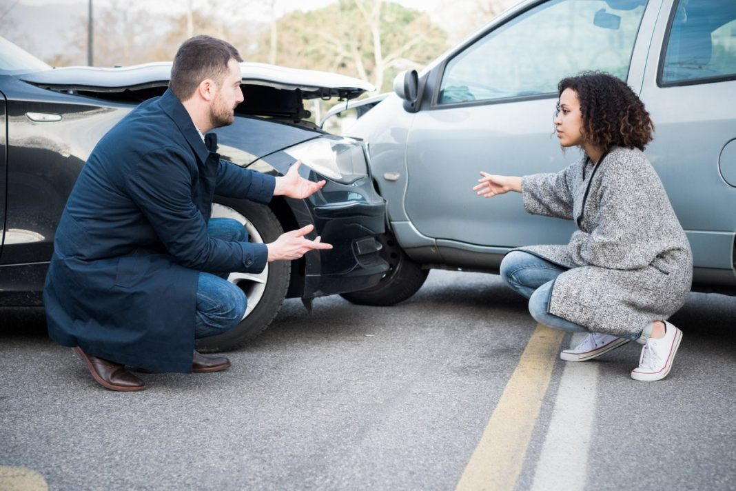 SIX TIPS FROM A LAWYER AFTER A CAR ACCIDENT