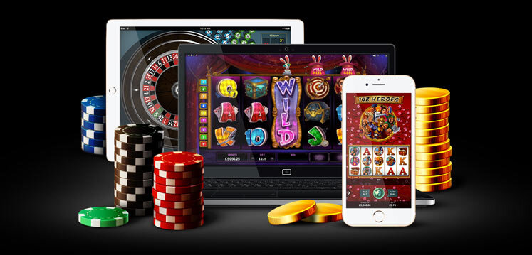 Which Devices Can you Use to Play Online Casino Games?