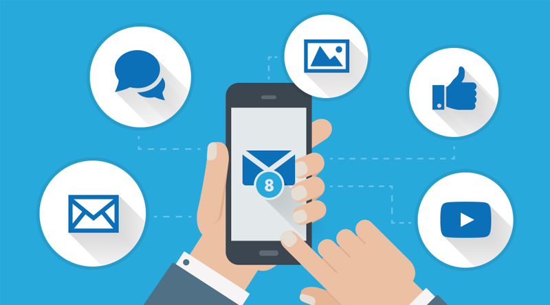 What are the strategies used for better mobile marketing?