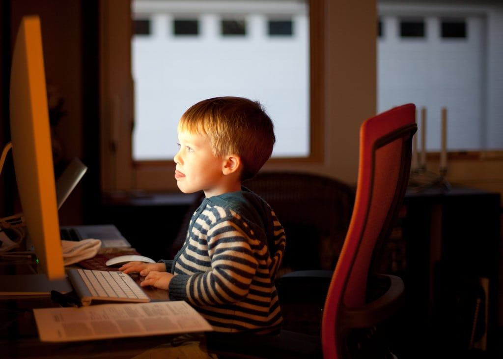 importance of using a vpn for child