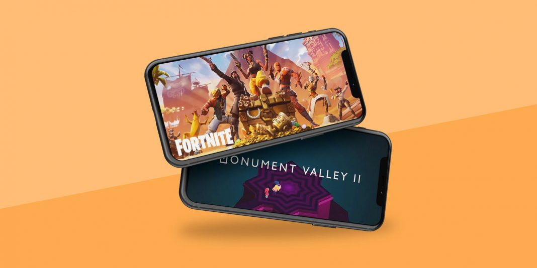 Most Exciting Mobile Games Of 2020