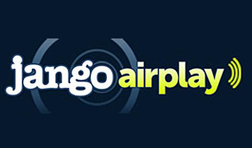 Jango Radio logo