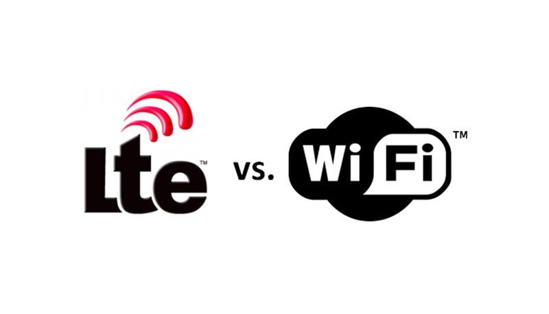 LTE vs WiFi: Harus Ada Kompromi Untuk Hindari Interferensi