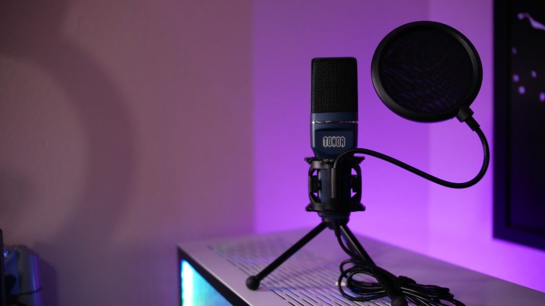 TONOR TC-777 Microphone - WHy is it the best microphone?